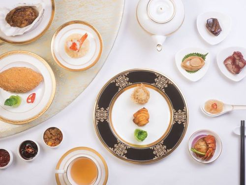 Michelin Announces 2019 Stars for Shanghai