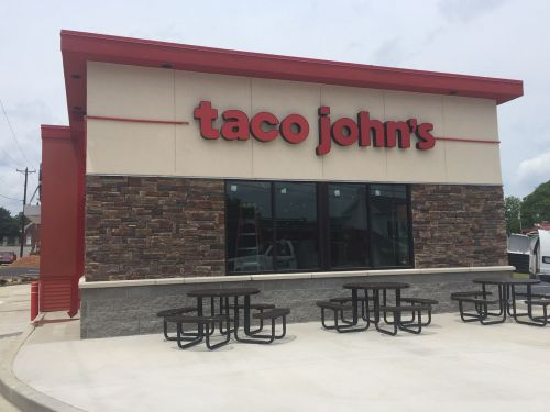 Taco John's is Bringing Its Signature Menu to Dover