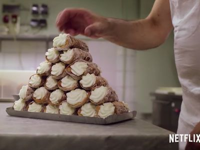 Watch the Trailer for Netflix's 'Chef's Table: Pastry'