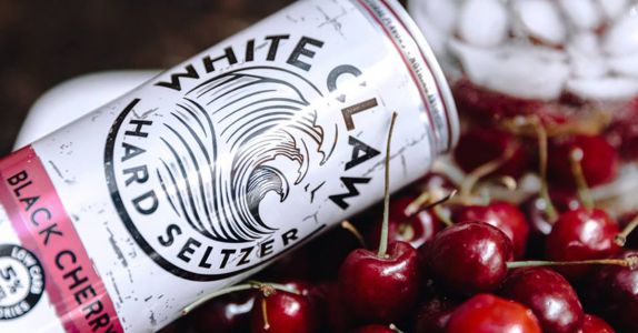 White Claw Boosting Production After Reports Of Shortages