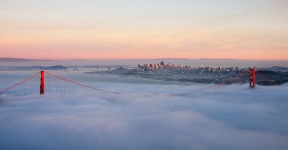 To Capture the Terroir of San Francisco, One Distiller Is Making Vodka With Fog
