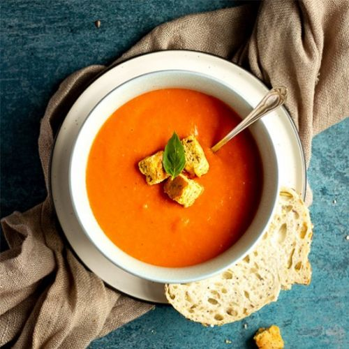 Cheap and Easy Tomato Soup