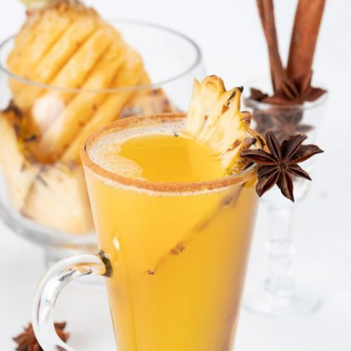Rum and Pineapple Juice Recipe