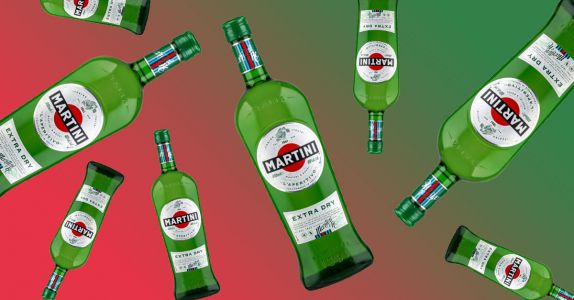 10 Things You Should Know About Martini & Rossi