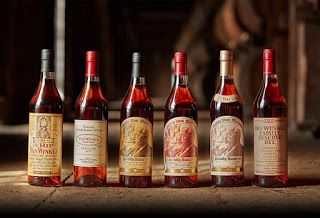 The Van Winkle Phenomenon and How It Got That Way