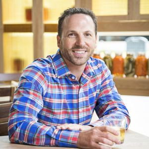 Turning a Restaurant Into a Social Movement: A Conversation with Dan Simons of Founding Farmers