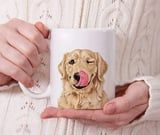 14 Golden Retriever Products So Adorable, You'll Want to Hug a Dog Immediately