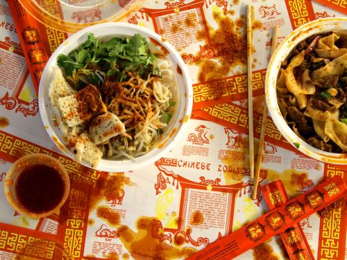 You Probably Learned Your Chinese Zodiac Sign From a Restaurant Placemat
