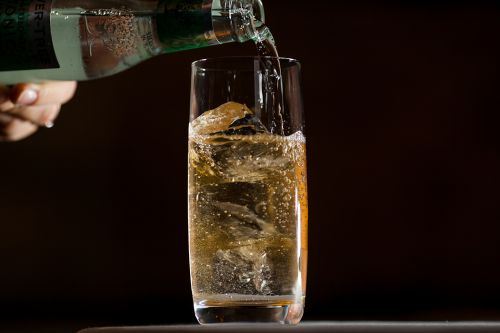 Bringing The Japanese Whisky Highball Home