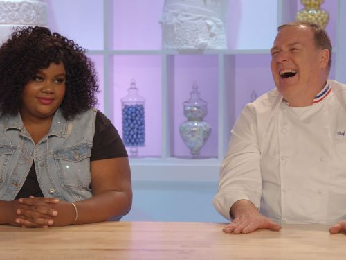 Netflix's Pastry Disaster Show 'Nailed It!' Is Getting Three New International Spinoffs