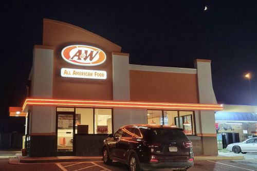 A&W Opens Another Franchised Convenience Store Restaurant