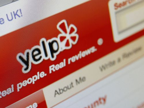 Yelp's Heyday Is Over