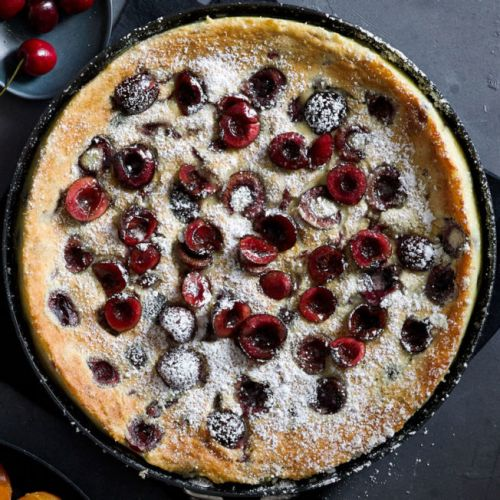 Four Ways to Make Clafoutis: the 45-Minute Dessert of Your Dreams