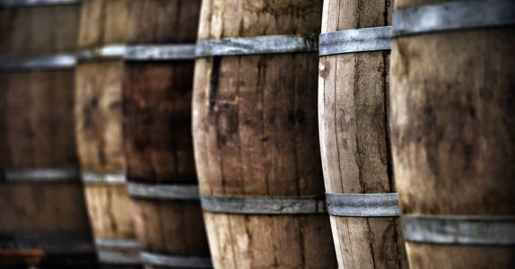 The Best Types of Wood for Whiskey, Explained