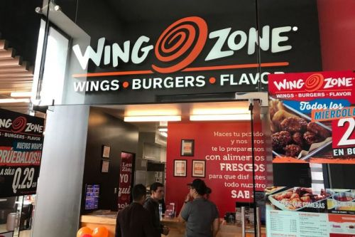 Wing Zone Set to Open a Dozen New International Locations in 2019