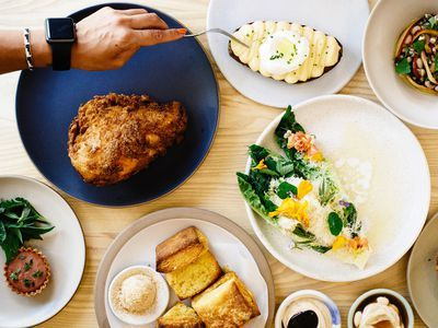 Crispy Bird Brings Southern-Style Fried Chicken to Indianapolis