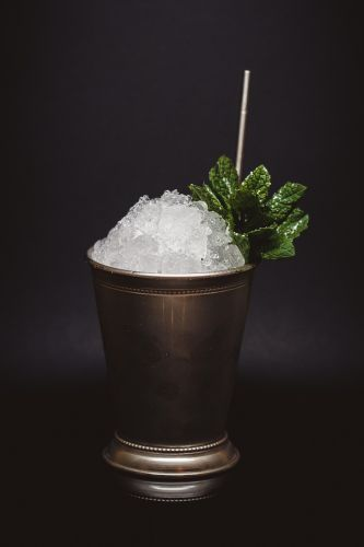An Amazing Amaro-Based Cocktail - Just in Time for National Liqueur Day!