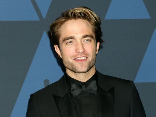 Besides the Studio-Funded Catering, Robert Pattinson's Quarantine Diet Is Probably a Lot Like Yours