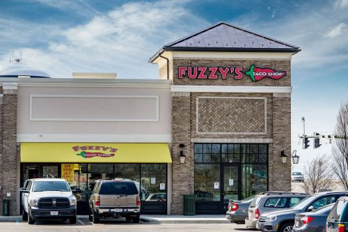 Taco Lovers Dig In - Fuzzy's Taco Shop Launches Strategic Plan to Expand Franchise Presence Across U.S