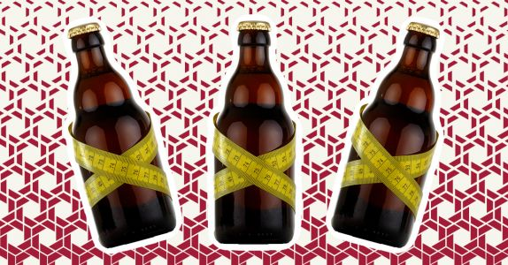 Hop Take: FDA Calorie Counters Can't Stop, Won't Stop Craft Beer