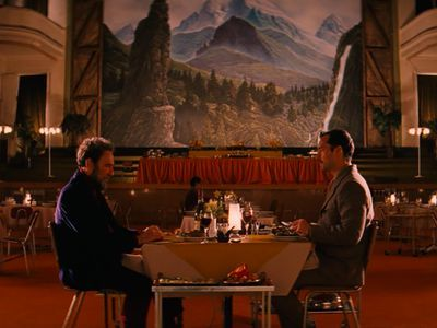 Wes Anderson's Greatest Meals