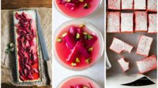 A Rhubarb Explainer For Everyone Who's Still Confused