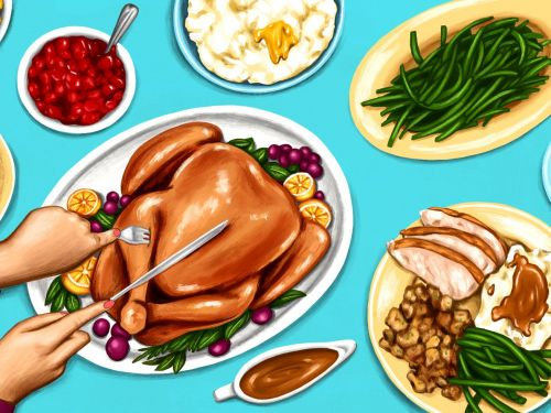 A Complete Guide to Hosting Thanksgiving for the First Time
