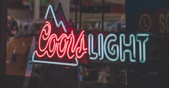 Hop Take: Coors Light Wants to Remind You That It's Cold