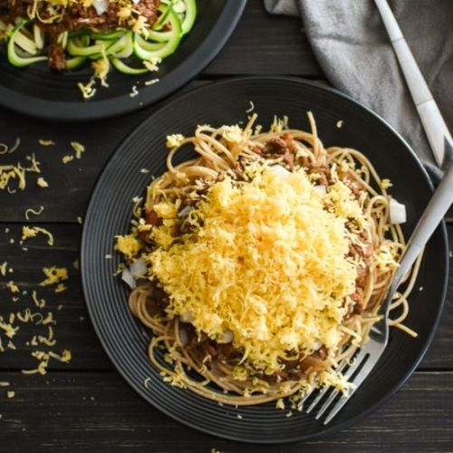 Healthy Cincinnati Chili