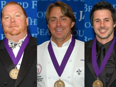 The James Beard Foundation Is 'Evaluating Its Policies' In Light of Industry Harassment Reports