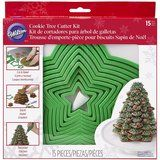 These 3D Christmas Cookie Cutters Are Guaranteed to Sweeten Up the Holiday