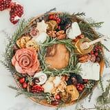 Every Holiday Table Deserves a Charcuterwreath Centerpiece - Just Look How Beautiful They Are