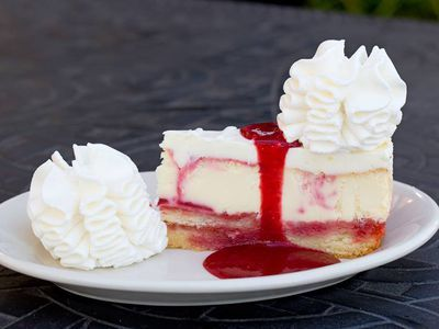 The Cheesecake Factory Is Giving Out 10,000 Free Slices