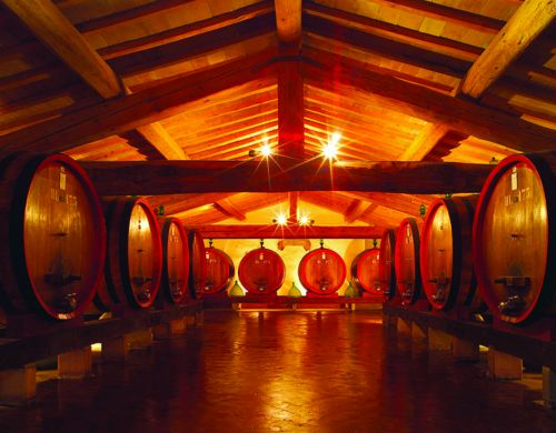 Biondi-Santi: The Wine to Start Your Cellar Collection