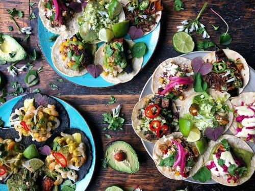 The Ultimate Guide to Tacos Across Eater Cities
