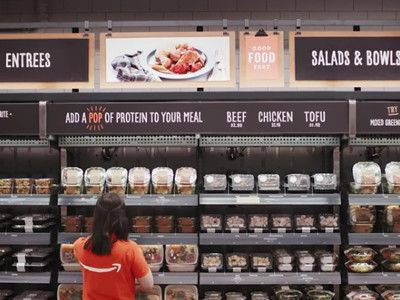 More of Amazon's Cashier-less Convenience Stores Are on the Way
