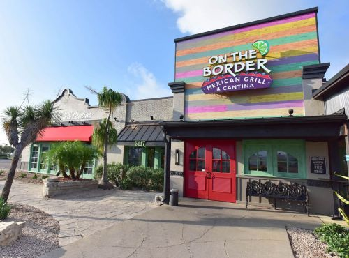 On the Border Opens First Franchise Location in Over 10 Years, Poised for Major Growth