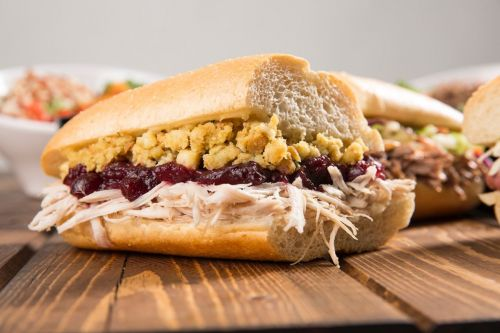 Nashville's Music Row Welcomes Capriotti's Sandwich Shop