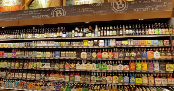 Cocktails At Kroger? Why Supermarket Bars Are Going National