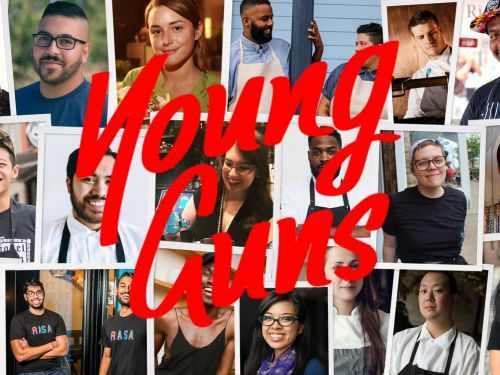 Eater Young Guns 2018: Meet the Winners