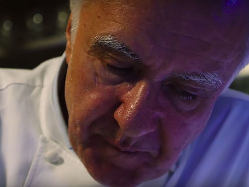 One of France's Living Legends Gets the Big-Screen Treatment in 'The Quest of Alain Ducasse'