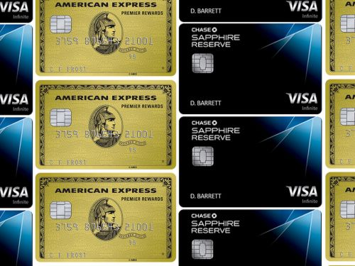 Is Amex's Gold Card the New Sapphire Reserve?