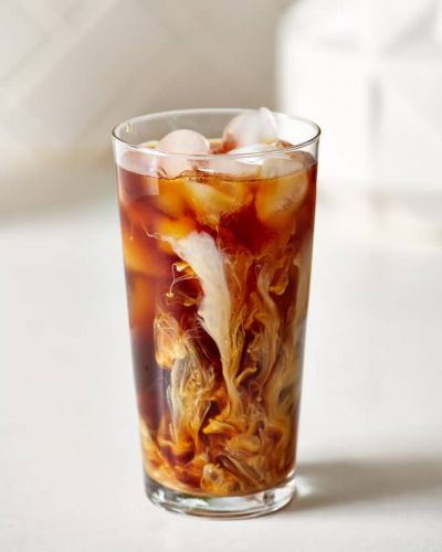 How To Make Starbucks-Style Cold Brew Coffee at Home