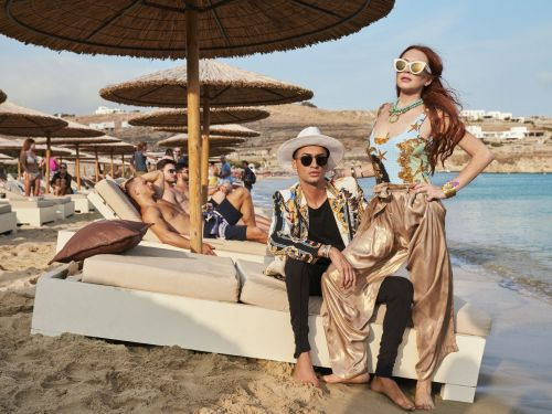 7 Things to Know Before Checking Into 'Lindsay Lohan's Beach Club'