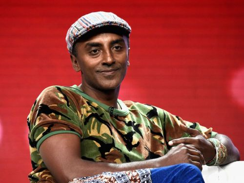 Chef Marcus Samuelsson on the Politics and Theatrics of Restaurants