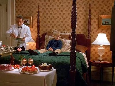 Live Like Kevin McCallister With the Plaza Hotel's 'Home Alone 2' Package