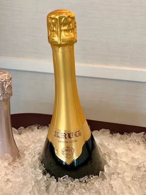 Krug Champagne: Early History In The U.S