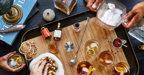 These Cocktail Kits Make Happy Hours Easier Than Ever