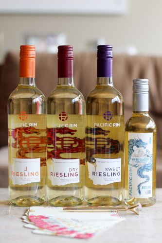 Hosting a Wine and Cheese Night: Riesling Edition