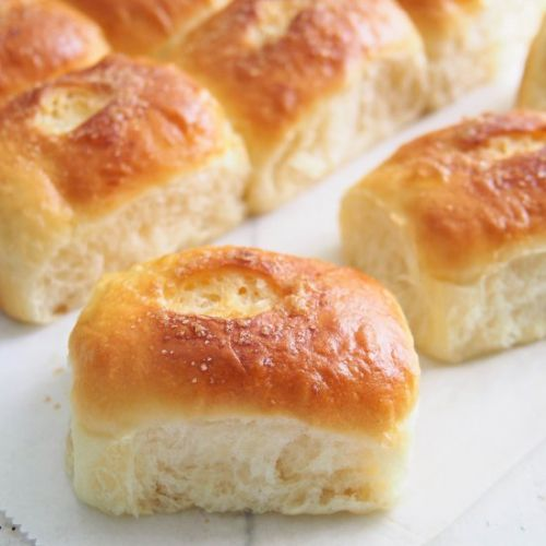 Butter Sugar Buns